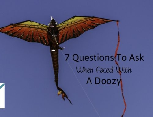 7 Questions To Ask When Faced With A Doozy
