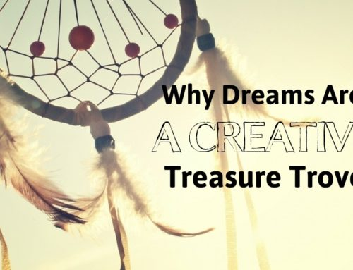 Why Dreams Are A Creative Treasure Trove