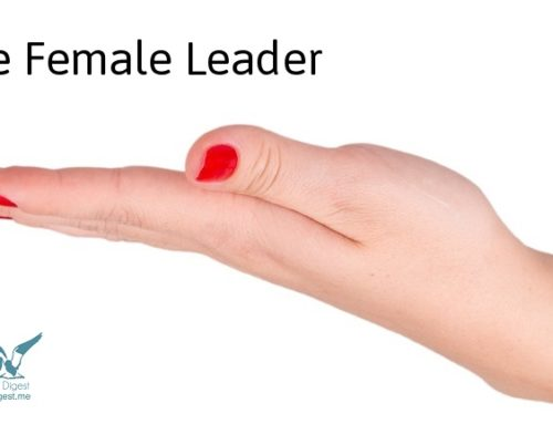 The Female Leader