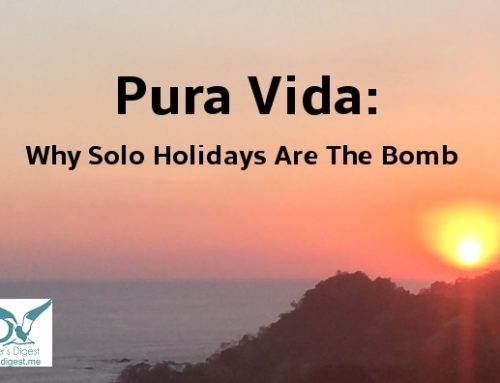 Pura Vida: Why Solo Holidays Are The Bomb