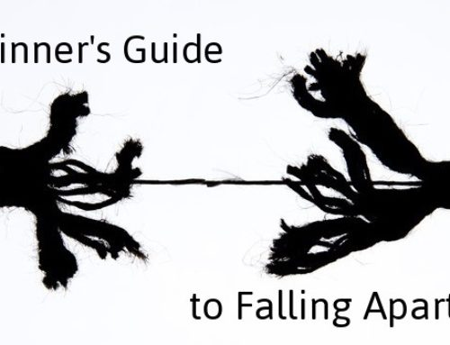 A Beginner's Guide to Falling Apart