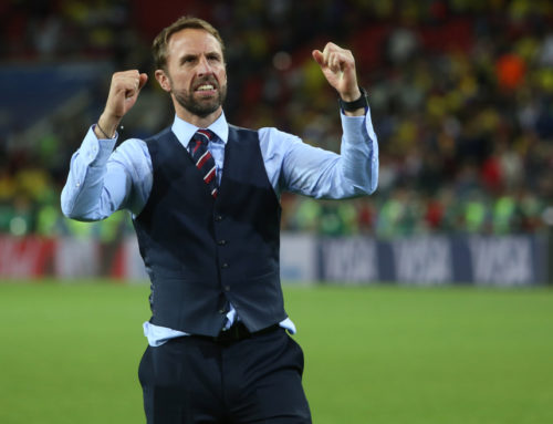What England's football coach can teach us about leadership
