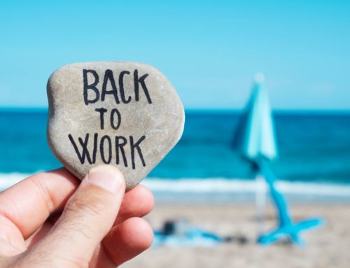 "6 Ways to Lead your Team Through the ""Back to Work Blues"""